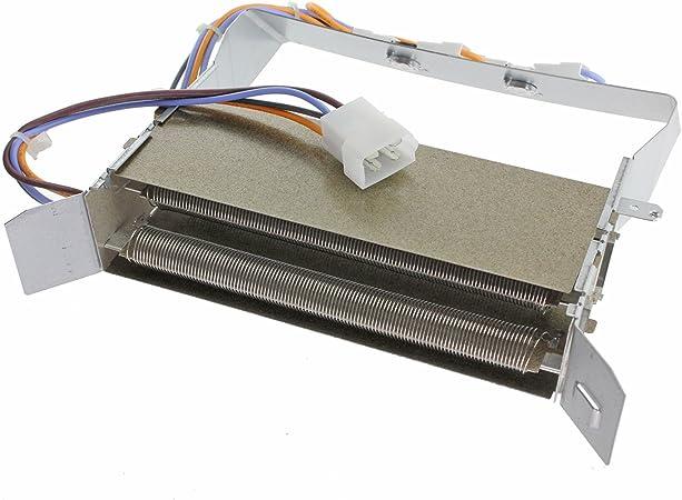 INDESIT sèche-linge chauffage element /& thermostats véritable pièce de rechange 300 W