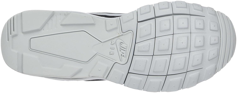Nike Herren Air Max Motion Racer Laufschuhe Schwarz Schwarz Schwarz db0794