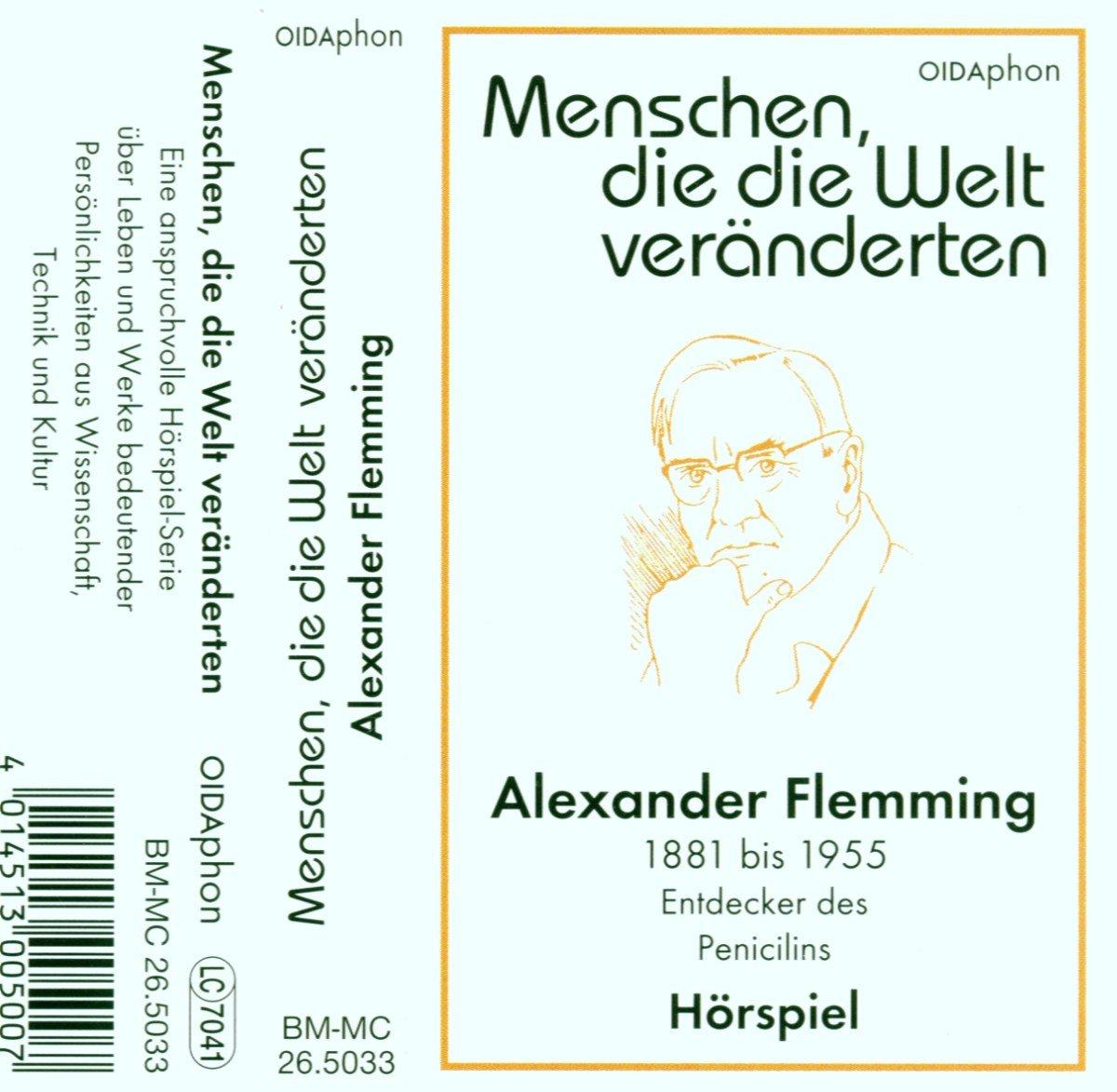 Descargar Utorrent Alexander Fleming-menschen Die Die Welt Veränderte Formato PDF