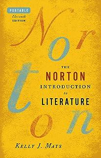 Norton Introduction To Literature 10th Edition Pdf