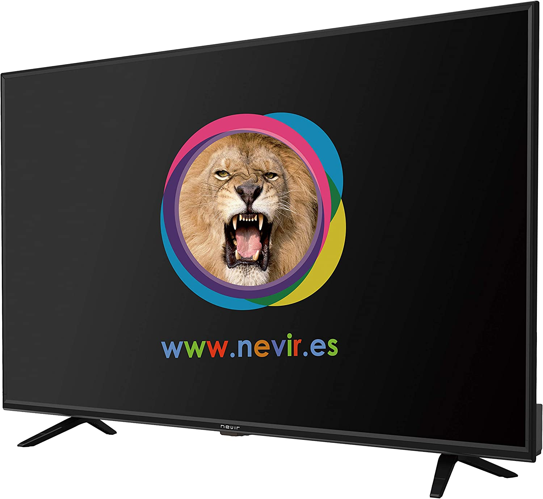 Nevir NVR-7707-40FHD2-N - TV: Amazon.es: Informática