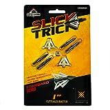 "Slick Trick 1"" 4 Blade Standard 4pk"