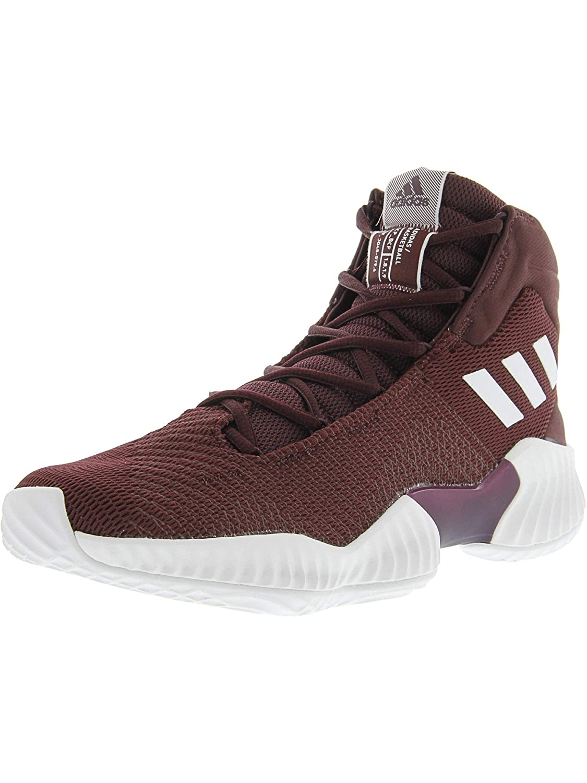 hommes femmes hommes pro - basket adidas en style 2018 style en caract e58392