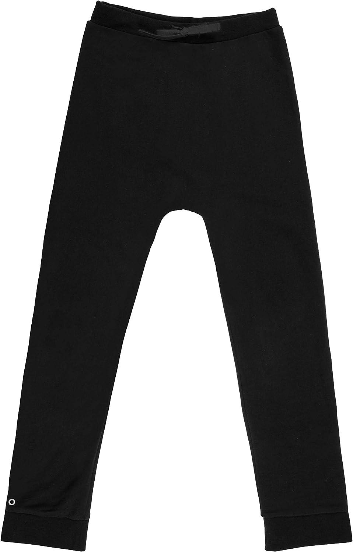 Jungen M/ädchen Unisex Baby Jogger Sweatpants GOTS Zertifiziert 1 bis 8 Jahre Orbasics Kinder Bio Hose Jogginghose 100/% Organic Bio-Baumwolle Premium Qualit/ät Gr/ö/ße 92-128