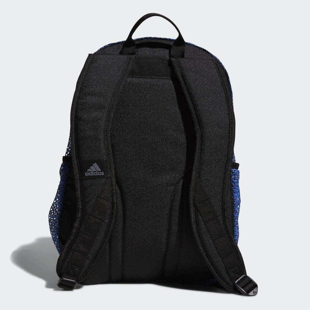 f745d00fba Amazon.com   adidas Hermosa Mesh Backpack