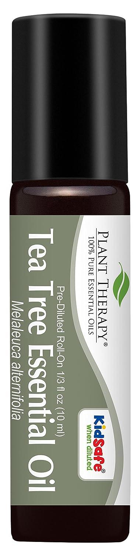 Amazon.com : Plant Therapy Tea Tree (Melaleuca) Essential Oil. 100 ...