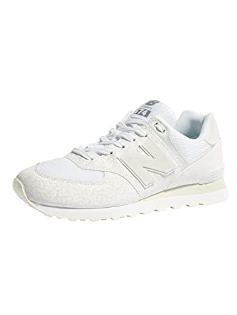 best website 331b2 b7b54 New Balance WL574-NT-B Sneaker Damen