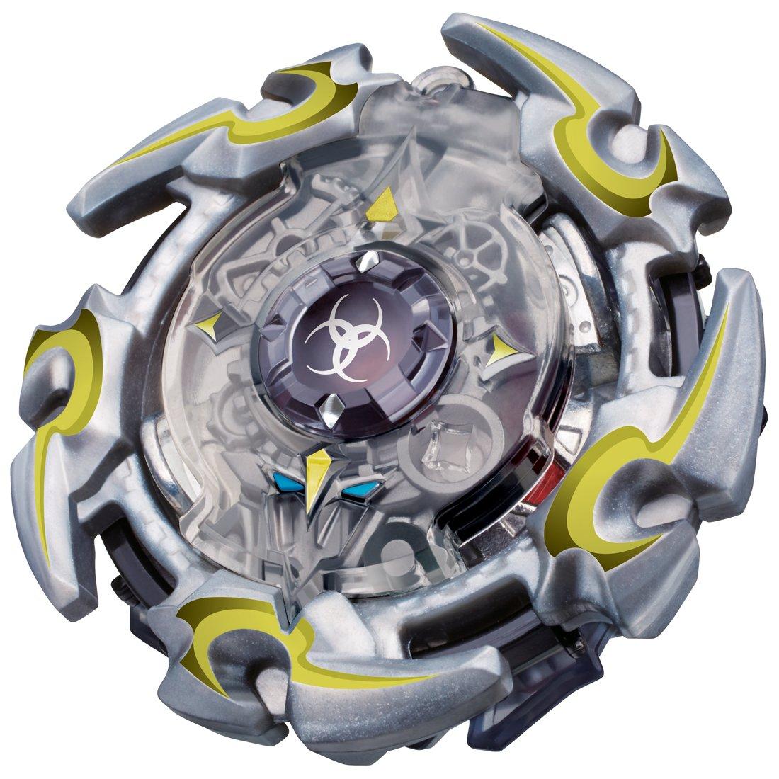 Takaratomy Beyblade Burst B-82 Booster Alter Chronos.6M.T God Layer System JVG INC. - CA