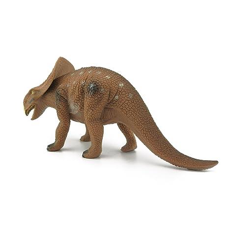 Amazon.com: Baidecor Protoceratops dinosaurio de juguetes de ...