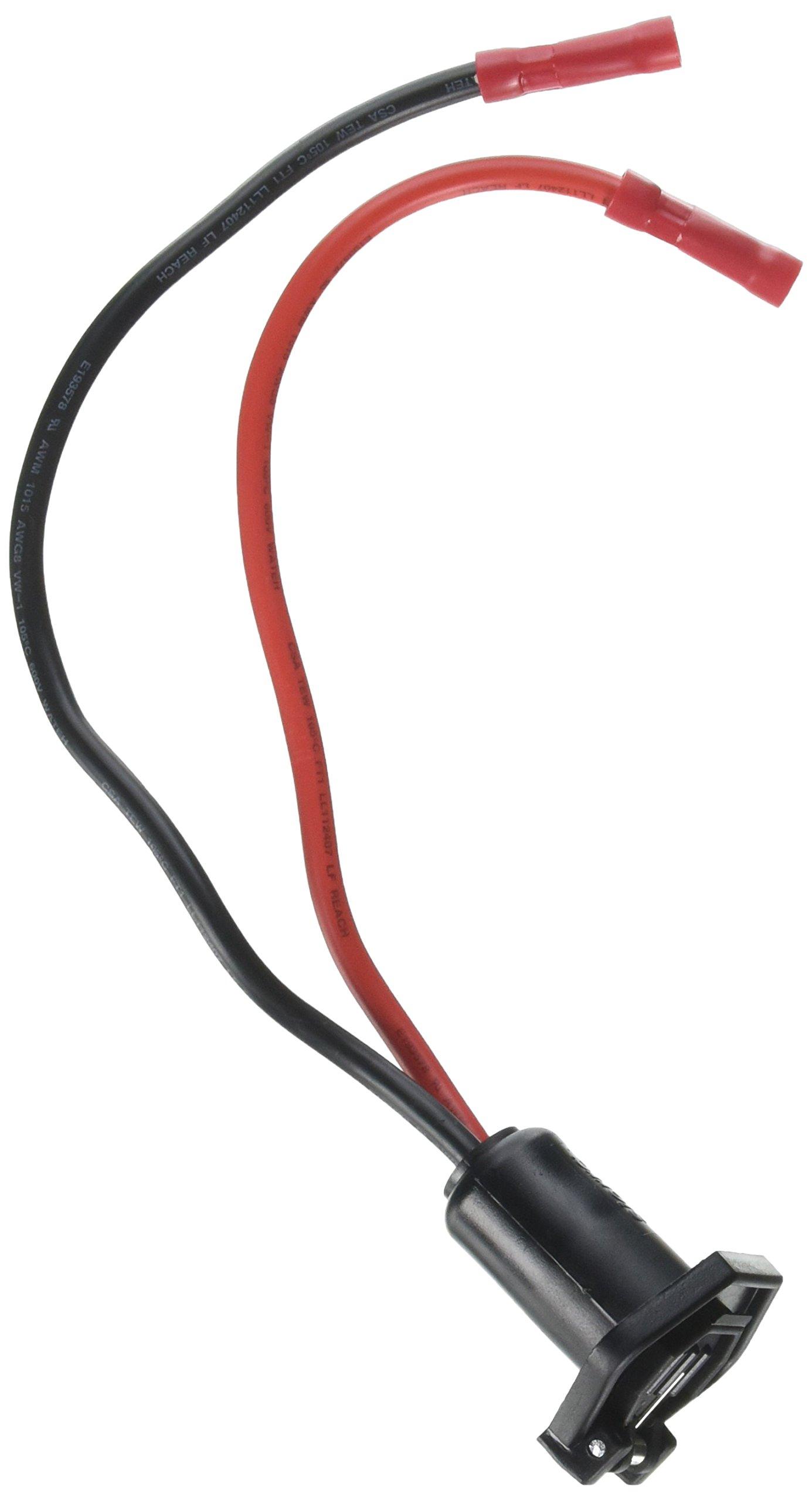 Sierra WH10610-1 V-Grove Plug, 1 Pack