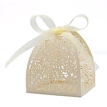 Amazon.com: Keiva - 70 cajas de caramelos de rosa cortadas ...