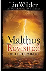 Malthus Revisited: The Cup of Wrath (Lindsey McCall Medical Mystery) Paperback
