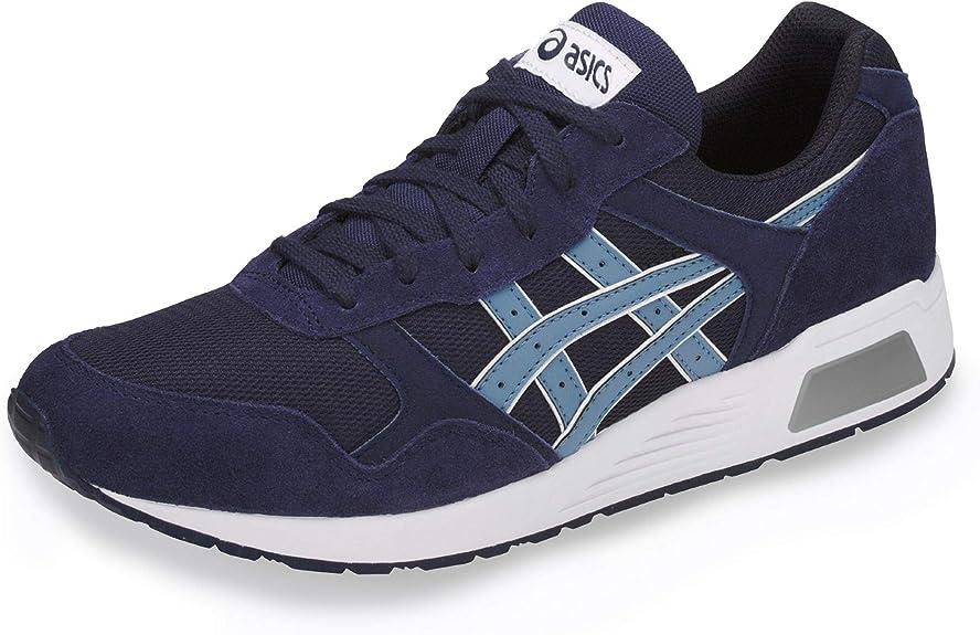 Asics Lyte-Trainer, Zapatillas de Running para Hombre: asics TIGGER: Amazon.es: Zapatos y complementos