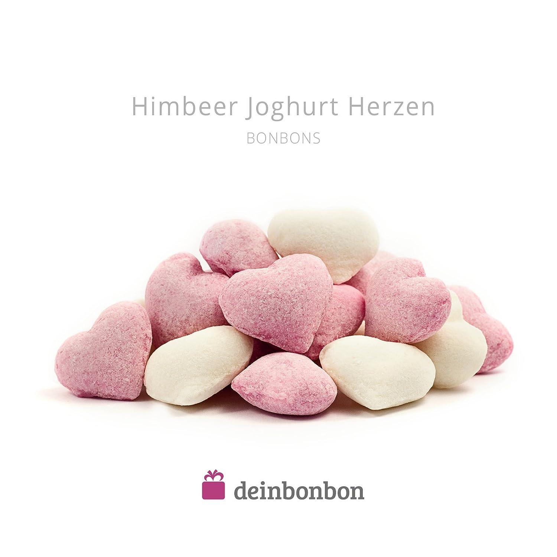 DeinBonbon 20x Gastgeschenk Mini Dose DIY Süßigkeiten und ...