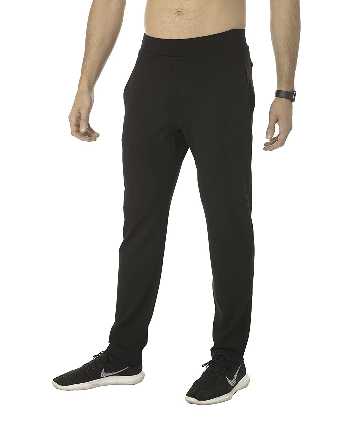 SODO Mens Element Performance Post-Workout Pant