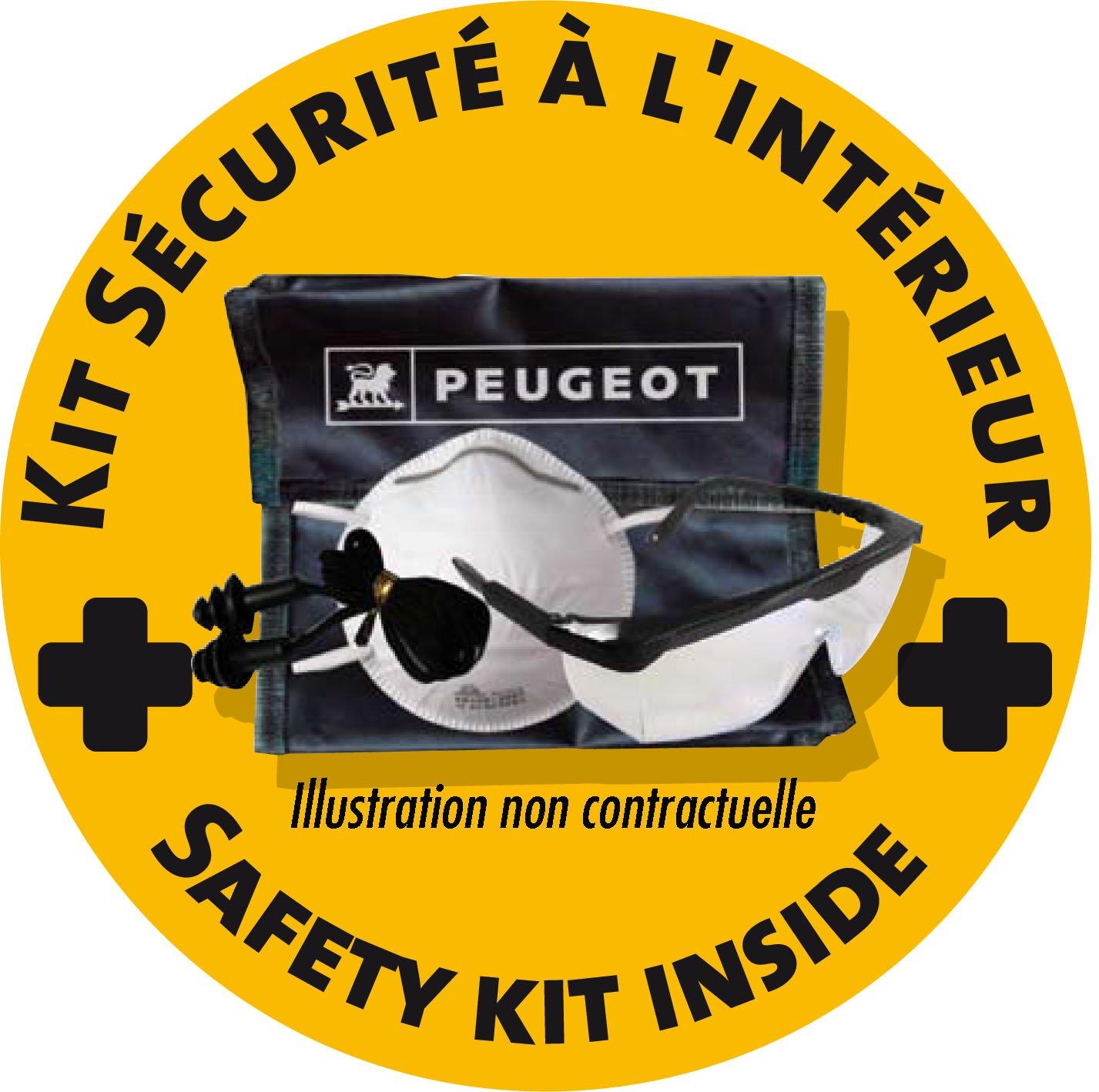 Peugeot ENERGYGrind 150 P Tourets /à meuler 150 mm 350 W Meules 150mm