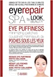 Masque Bar Eye Puffiness Minimizing - 5 Patches, 0.23 Pound