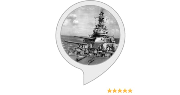 Amazon.Com: Audio Battleship: Alexa Skills