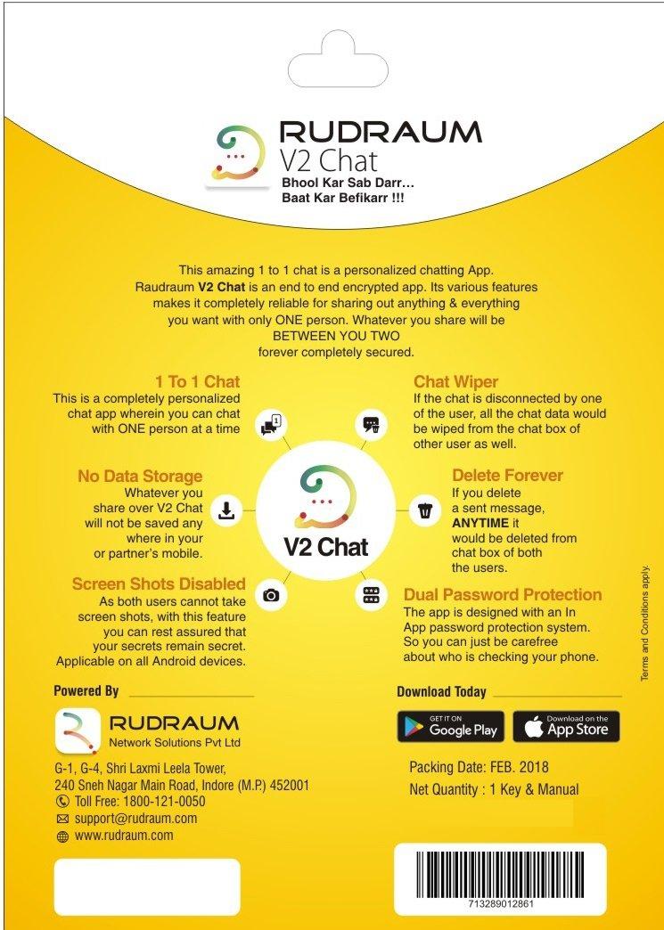 Free 121 Chat