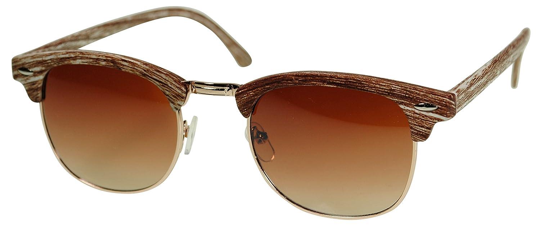 Immerschön Sonnenbrille im 50-er Jahre-Stil Modell 3 mit Blumen Clubmaster sb 1 Nka8PrY4w