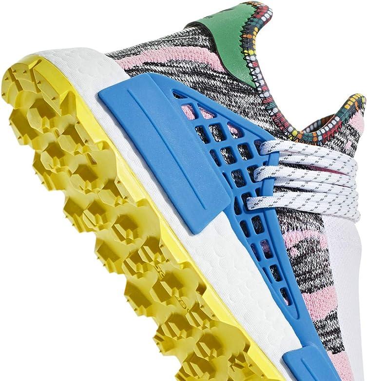 adidas originals pharrell x nmd solar pack shoe men's casual