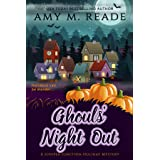 Ghouls' Night Out (The Juniper Junction Holiday Mystery Series Book 4)