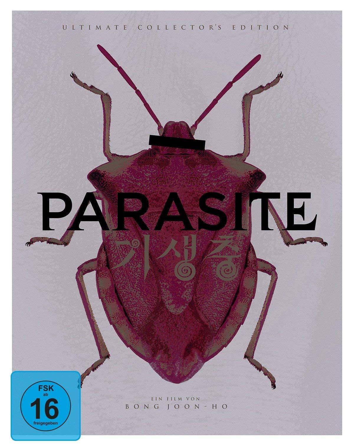 Resultado de imagen de parasite