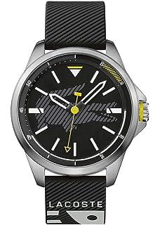 Silikon Lacoste Uhr Multi Quarz Unisex Zifferblatt Armband Mit CxBdeo