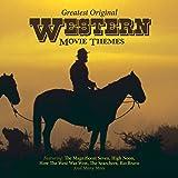 Greatest Original Western Movie Themes