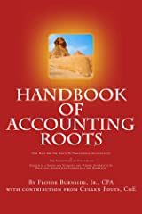 Handbook of Accounting Roots Kindle Edition