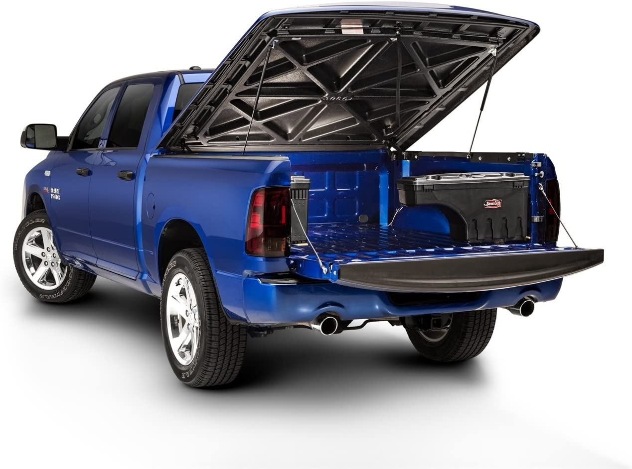 Undercover Swingcase Truck Bed Storage Box | SC206P | Fits 2019 - 2021 Ford Ranger Passenger Side