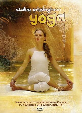 Yoga [Alemania] [DVD]: Amazon.es: Claire Missingham: Cine y ...