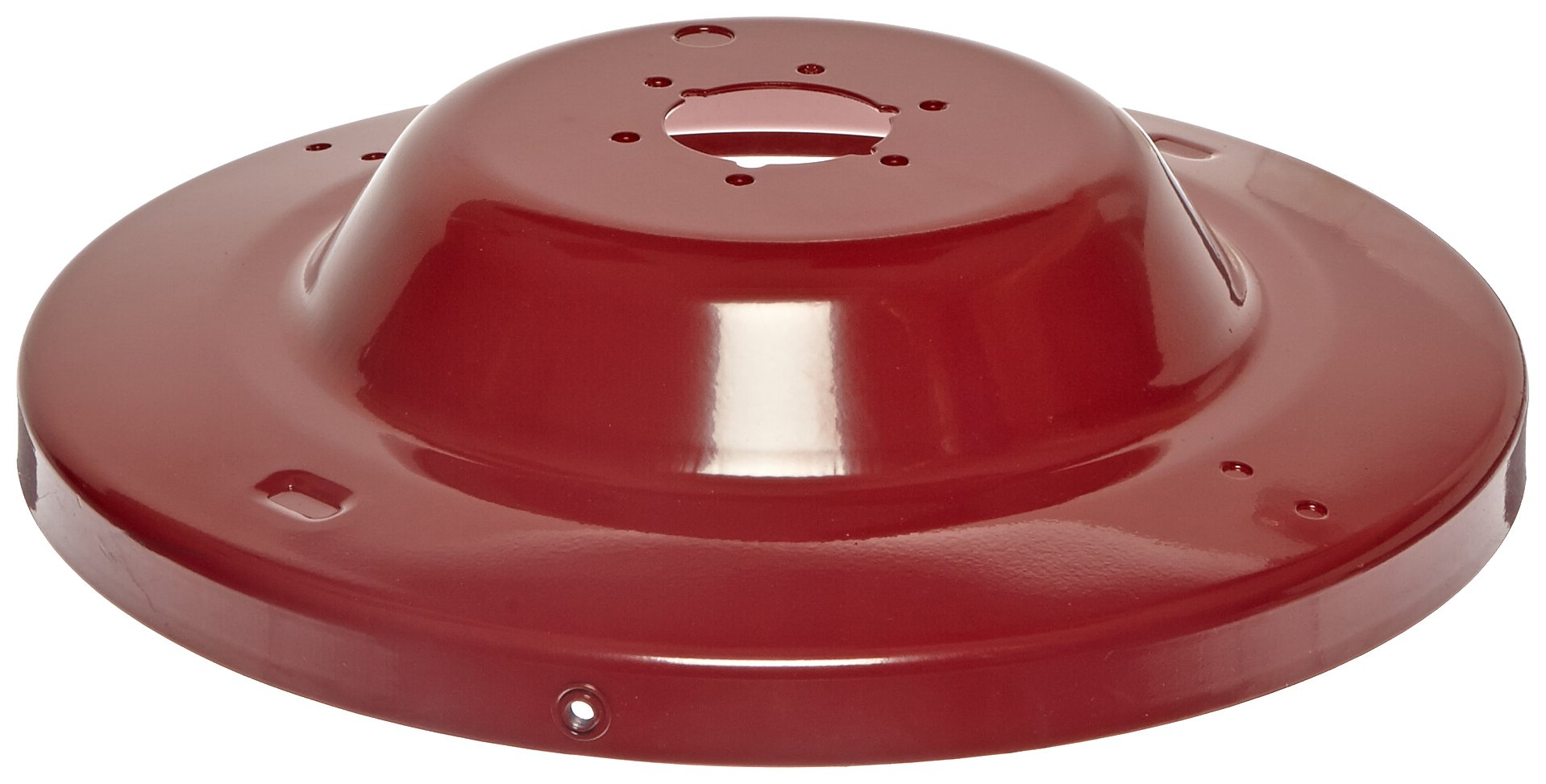 Alemite 338371 Drum Cover, Use with 120 lb Drum, Grease, RAM and Standard Duty Pumps