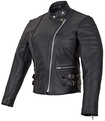 Vêtements Et Djorno Femme Accessoires Cuir Pour Blouson Moto xPqR8