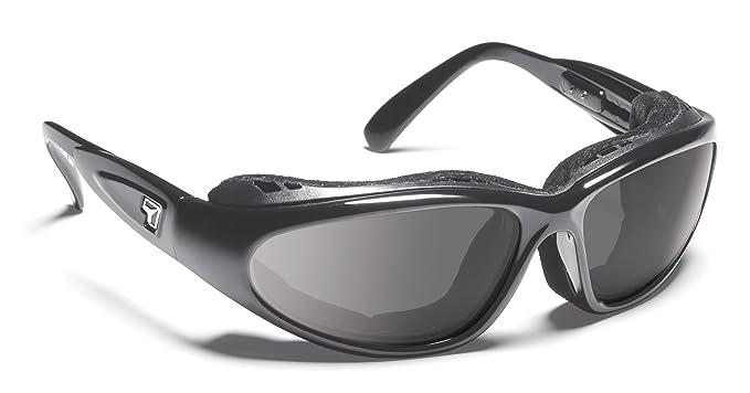 bd80a58da44a Men's Dry Eye | Moisture Chamber Glasses | Grey Lenses: Amazon.co.uk ...