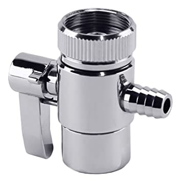 faucet aerator with on off switch. LASCO 09 2125 Faucet Aerator Diverter 1 4 Inch Barb