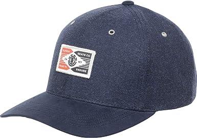 Denim Baseball Cap Make up Element Summer Hat Adjustable Cotton Sport Caps
