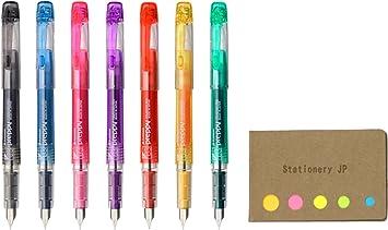 Platinum Preppy Pen Fountain Pen Platinum Pen 0,5-0,3