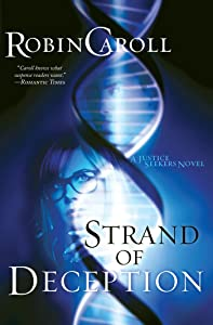 Strand of Deception (Justice Seekers series Book 3)