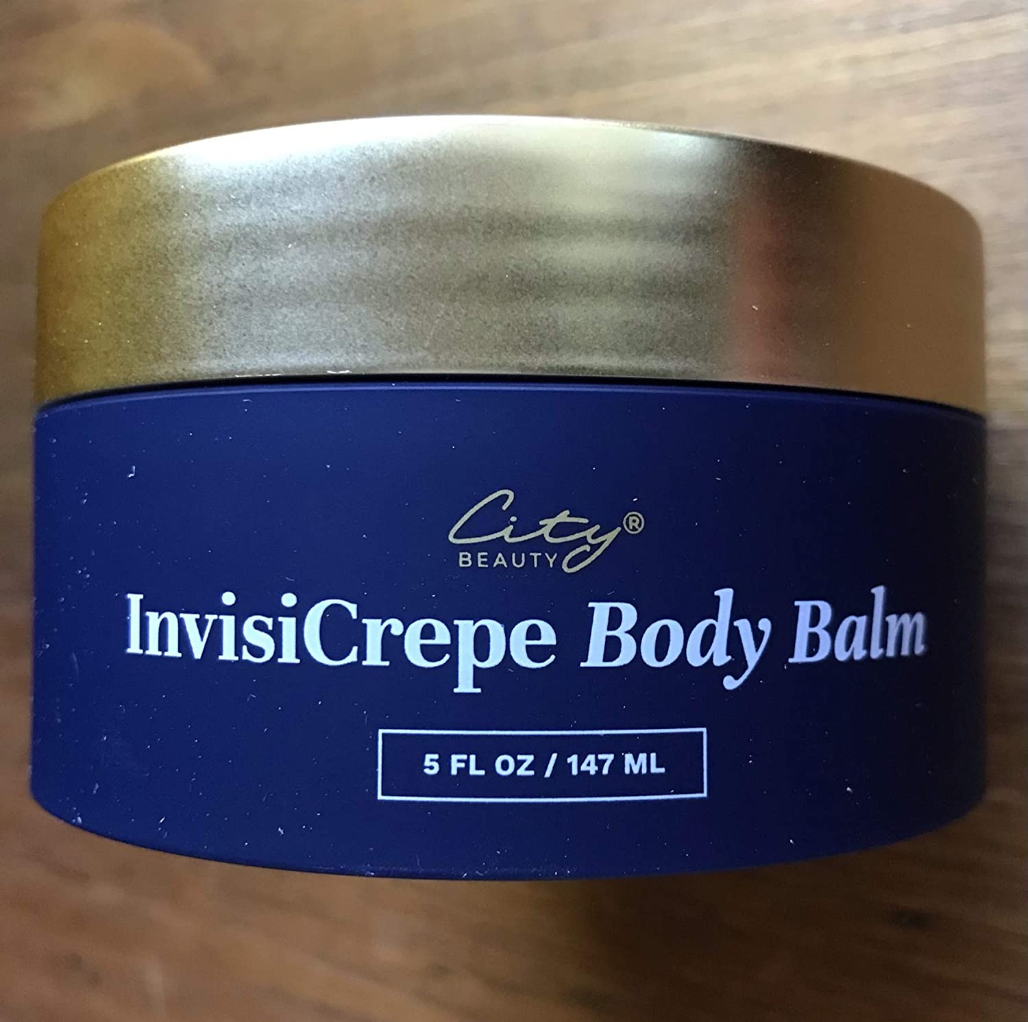 invisiCrepey - Best Lotion for Crepey Skin on Arms and Legs