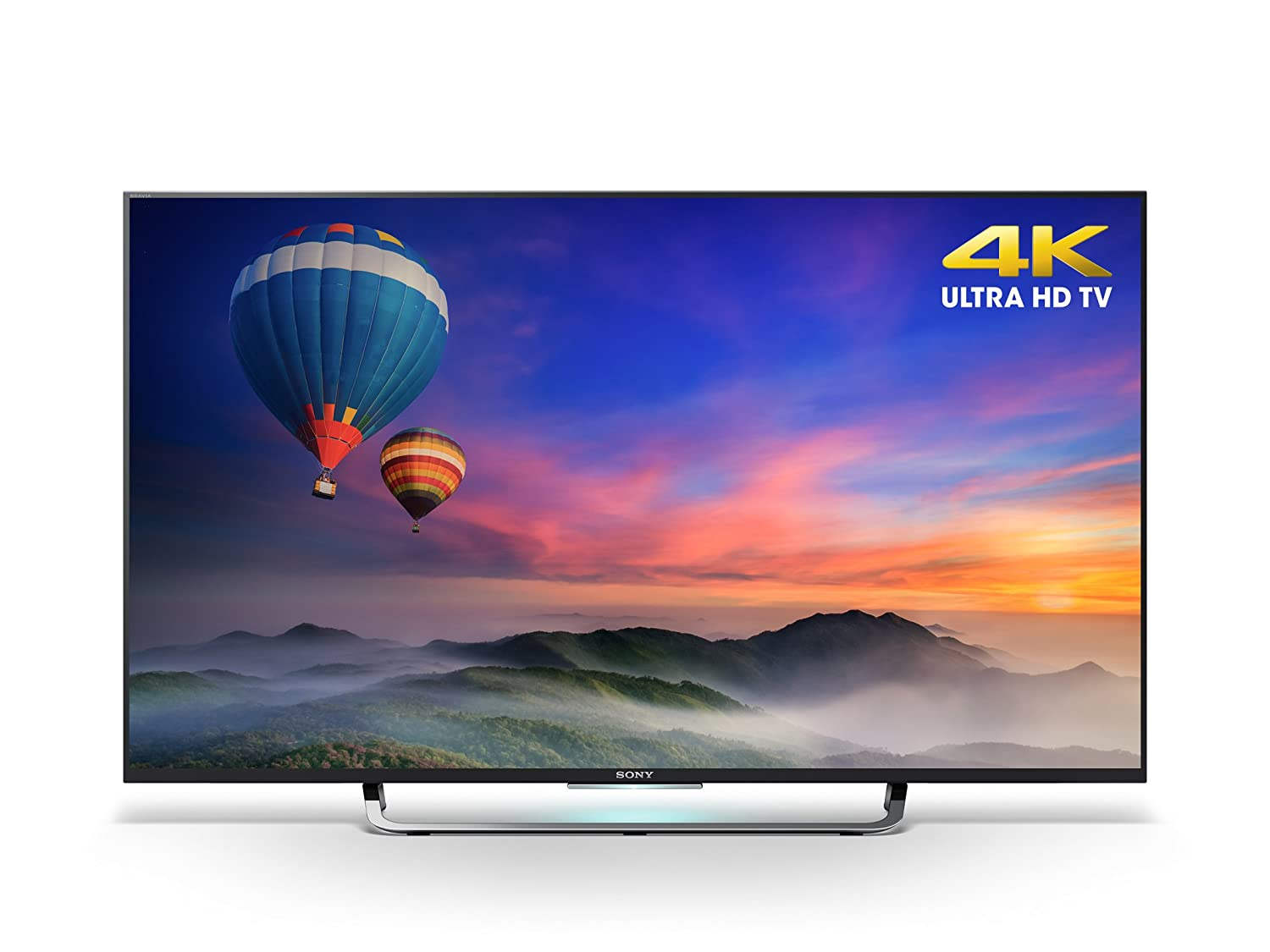 Sony XBR49X830C 49-Inch 4K Ultra HD Smart LED TV Review