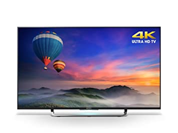 Amazon.com: Sony XBR49X830C 49 Inch 4K Ultra HD Smart LED TV (2015 Model):  Electronics