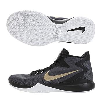 Nike Zoom Evidence Sneaker Turnschuhe Schuhe für Herren