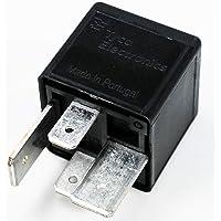 HOPUT D1780C GM Original Equipment Black Multi-Purpose Relay