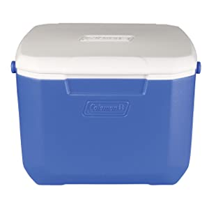 Coleman 16-Quart Excursion Cooler, Blue