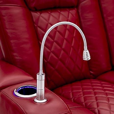 Amazon.com: seatcraft accesorio Add-On para cine en casa ...