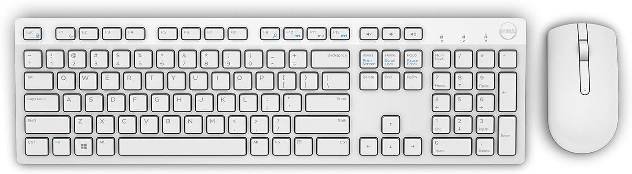 clavier d'ordinateur et sourit bloqué