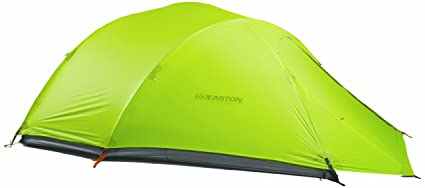 Easton Mountain Products Hat Trick 3-Person Tent  sc 1 st  Amazon.com & Amazon.com : Easton Mountain Products Hat Trick 3-Person Tent ...