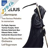 Sibelius: Jedermann Op 83