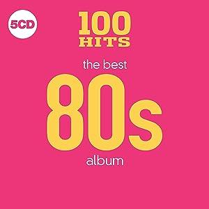 100 Hits-Best 80s Album